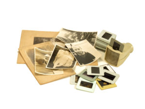 Slides and Photos