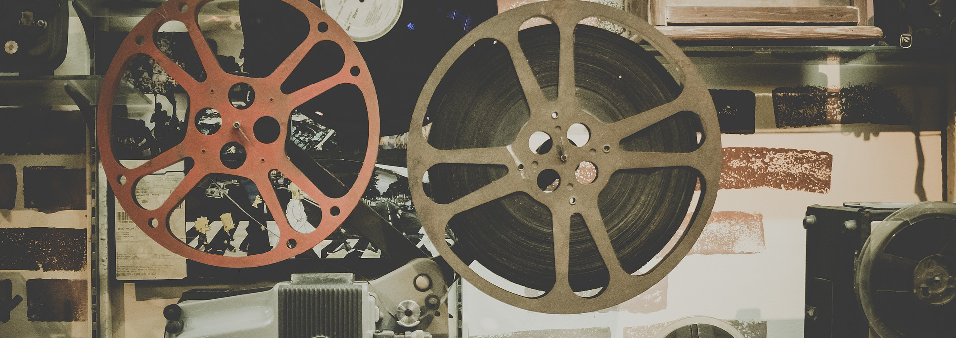 8mm/Super 8mm & 16mm Movie Film Transfers